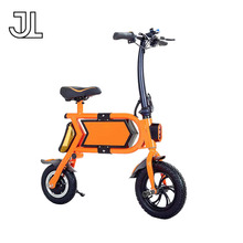 Professional sports electric bicycle with durable lithium battery