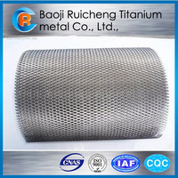 best-selling titanium mesh anode for hho generator