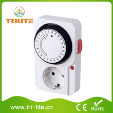 Top sale different types of timer switch