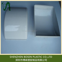 OEM grey color abs thermoforming product