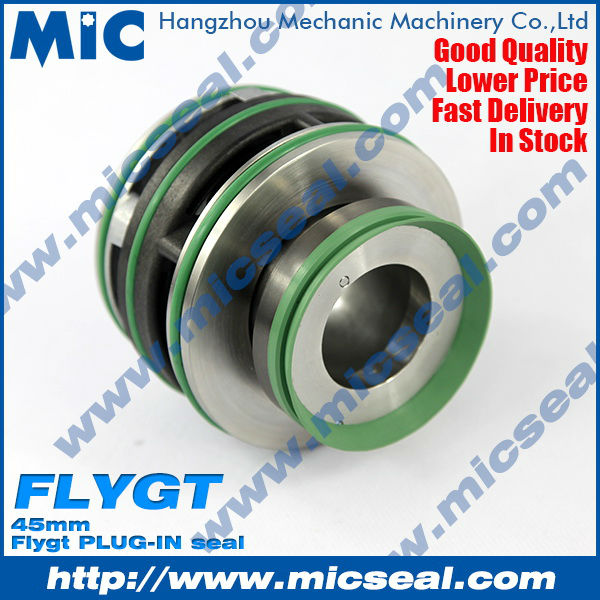 Shaft Mounted Water Pump Mechanical Seal for Flygt