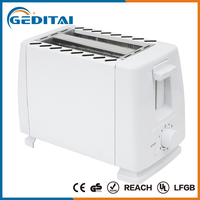 Auto pop up professional electric bread toaster machine