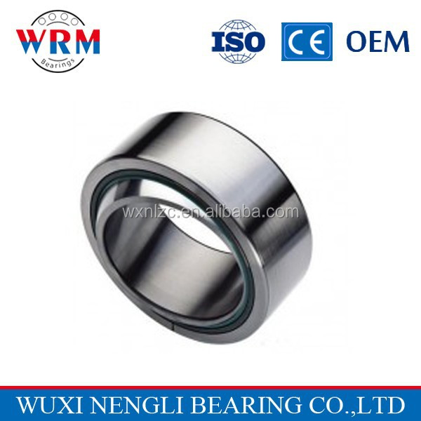 supply bearing types oscillating bearing /knuckle bearing ge17es-2rs designed by famous mechanical engineers