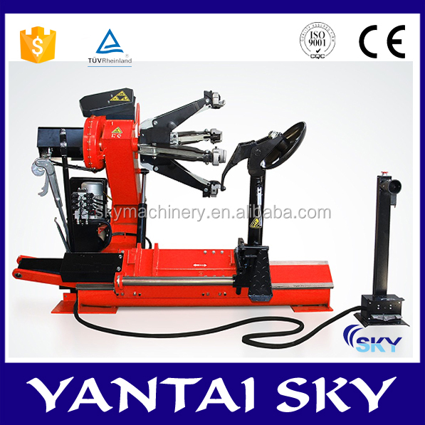 New product 2016 China supplier made in China truck tire changer for sale truck tyre changer machine