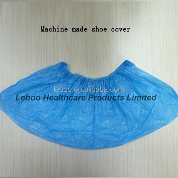 Disposable cheap overshoe