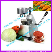 Automatic/Manual meat steak machine/beef machine steak meat