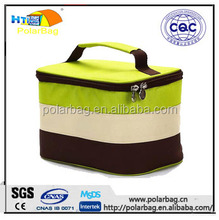 HT-2015-2 oxford cloth cool bag for frozen food