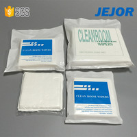 Cleaning PCB Lab Superfine Easy Wipes Microfiber Cleaning Cloth