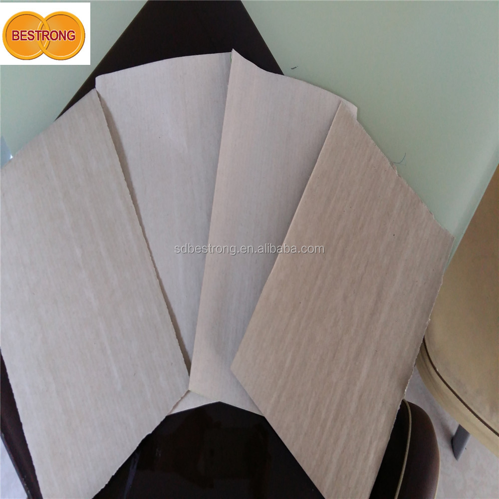 TCF and ECF Grade Unbleached And Bleached Bamboo Pulp
