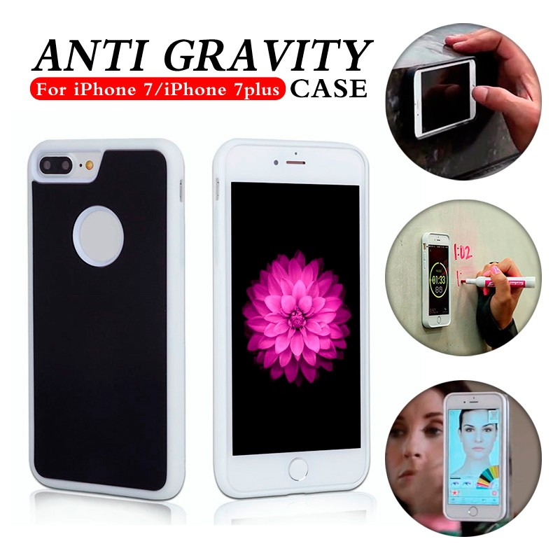 how to clean anti gravity case