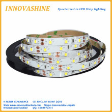 Ultra bright 12 V Waterproof 2835 led strip for under cabinet