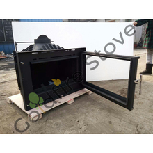 Multi Fuel Insert Wood Burning Stove