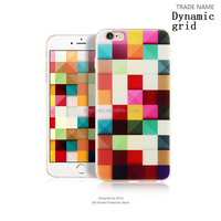 Mobile phone case 3d drawing hard cover case for iphone 6 4.7 plus, for iphone 6 case print