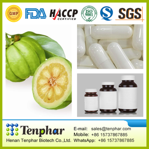 GMP Certified Wholesale Slimming Garcinia Cambogia Capsules