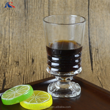 Wholesale Glassware Home Goods Drinking Glass Cup for Juice