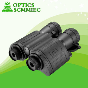 Night Scout Night Vision Binocular SC-5x50 both Military & Civilian use