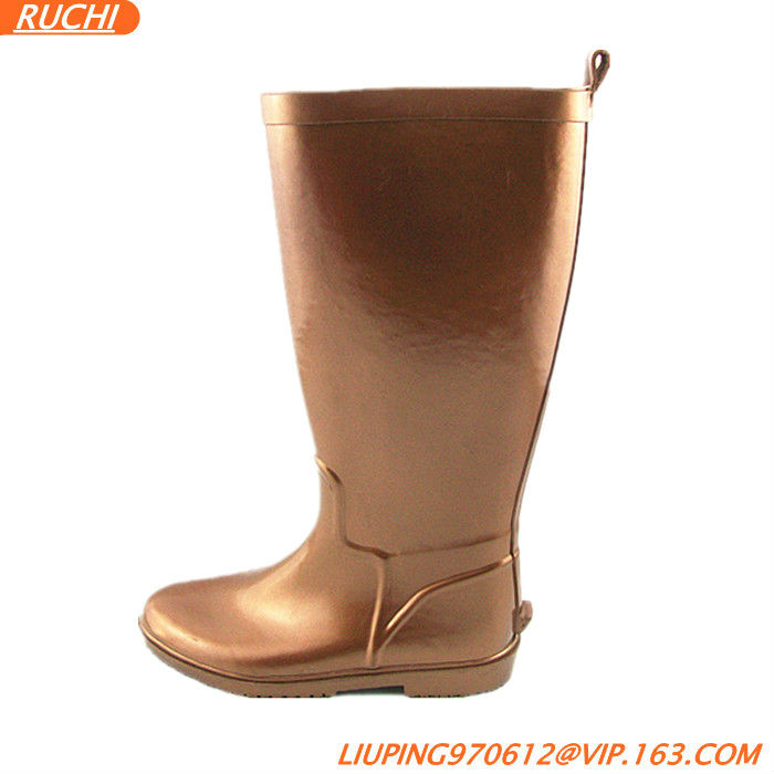 2014 hot sales unique women boots for rain