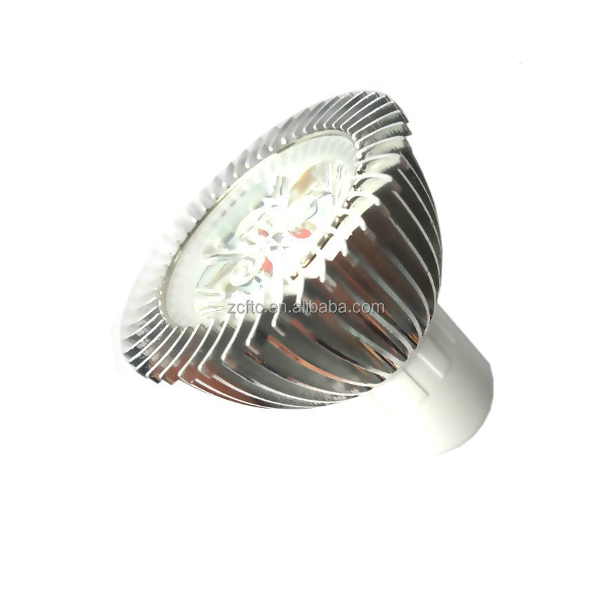 led gu10 mr16 spotlight