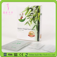 Bamboo Vinegar Health Care Products Detox