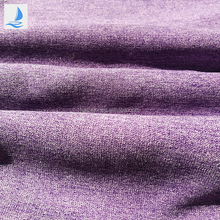Factory supply velvet upholstery fabric for sofa