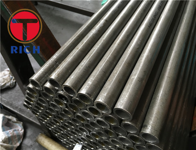 SA213 T12 seamless alloy steel boiler pipes/tube for pressure vessel