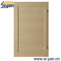 pvc thermal foil kitchen cabinet doors