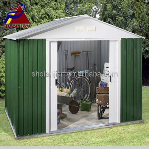Wood Fireproof Sandwich Panel Prefab Tiny Kit House