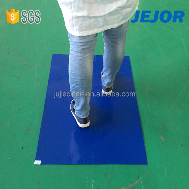 Industrial Entrance Cleaning dust cheap Sticky Mats