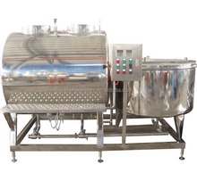 Clean-In-Place (CIP) Systems for Milk Tanks/Factory Tanks Washing Machine/CIP Washing System