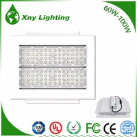 hot top wholesales osram gas station light two module led canopy light 60w 80w led outdoor lighting