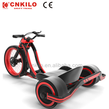 1000W Hot Sell Sliding Drift Trike Tricycle,Electric Motorized Trike Drift for Adults Challenge.