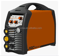 top JASIC quality igbt multi mig welder mig welding machine160a