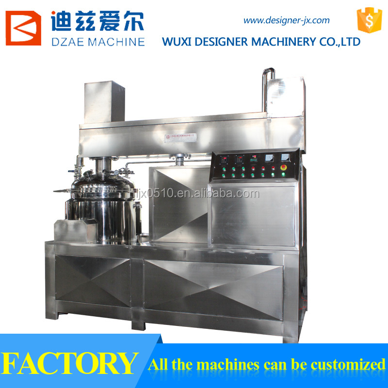 Aseptic eye lotion filling production line,body lotion production line,body lotion cream making equipment