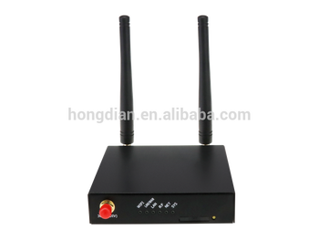 4g broadband hotspot router for Industrial