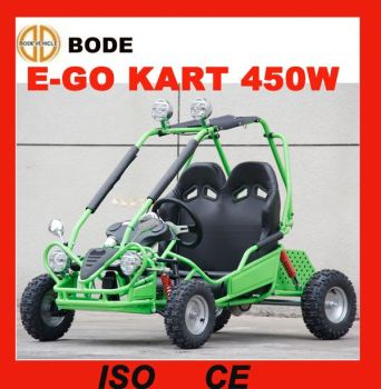 36v electric double seat go kart for sale(MC-247)