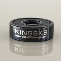 Kingsk8 608 full ceramic bearings for inline skate and skate board