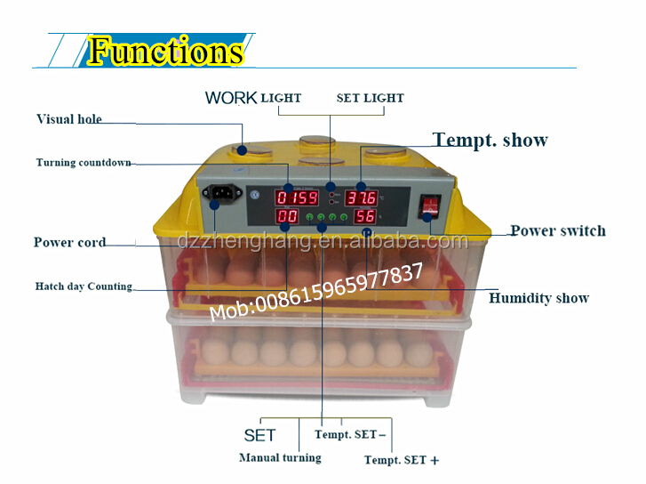 full automatic poultry egg incubator/112 chicken egg incubator hatchery machine(lydia Mob: 0086.15965977837)