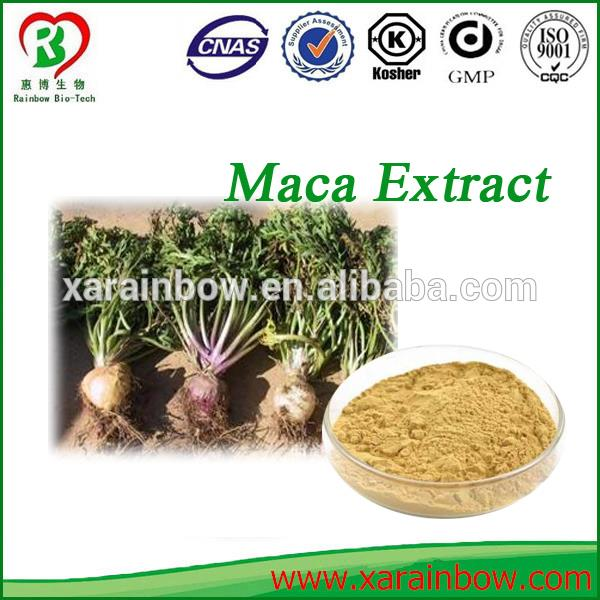Hot selling maca powder sex tonic for men with low price