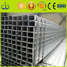 Best Price metal building materials AISI 304 Hollow Section Straight Drink Water Stainless Steel Square Tube