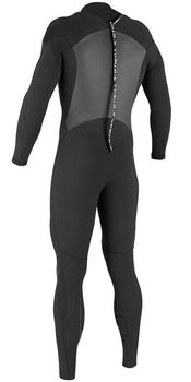 3-5mm Men's Full Wetsuit
