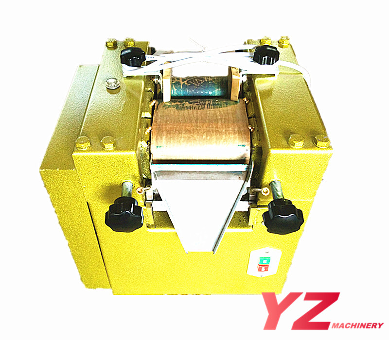 Well Designed granite rollers three rolling mill for paint with low price