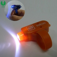 Hot Promotional Gifts cheap finger lights, plastic led finger, magic finger lights on alibaba