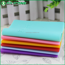 fashion cute credit ID card logo printing OEM fashion passport holder case