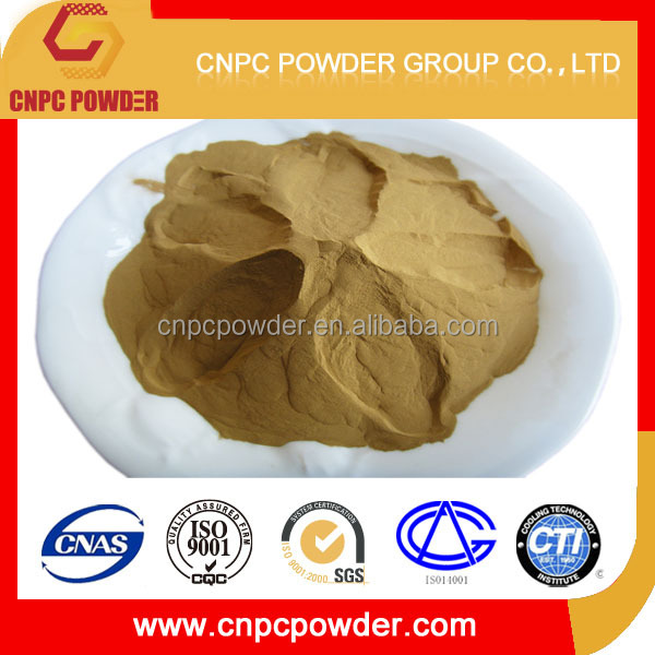 China gold supplier ce fda iso copper alloy powder particle size analyzer price of 1kg bronze
