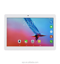 2018 new arrival tablette 10.1 inch mt6753 octa core Android 7.0 OS 4G lte tablet 1920*1200 display 2g /32g