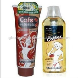super fat burning yili balo body slimming gel NEW 2012