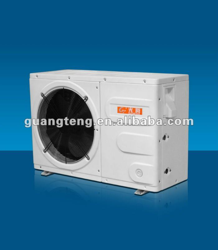 PLASTIC COVER air to water converter, air to water machine, air heat pump house