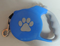 Xa-2038 4m nylon rope manufacturer flexible retractable dog leash