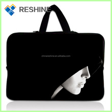 promotion custom high quality laptop case 17.3