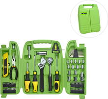 GS certificated 75pcs professional assembly tool